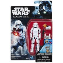 HASBRO SW Figurines Imperial Stormtrooper
