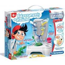 CLEMENTONI Experiments для Toddler