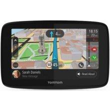 GPS-seade Tomtom Go 520 World