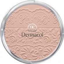 Dermacol Compact Powder 02 2, Cosmetic 8g...
