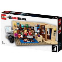 LEGO The Big Bank Theory