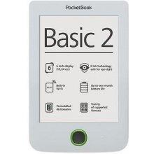 """E-luger Pocketbook luger tint 6"""" 4GB BASIC..."""