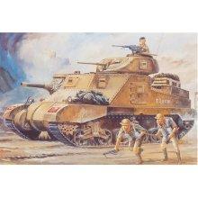 Hasegawa Medium Tank M3 Grant Mk.I