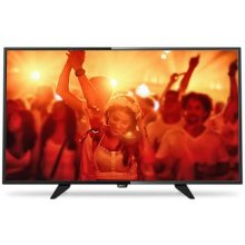 "Teler Philips 40"" LED 40PFH4101/88"