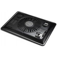 Deepcool N1 чёрный Notebook cooler up to...