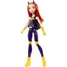 MATTEL DCSHG Training Action Batgirl Puppe
