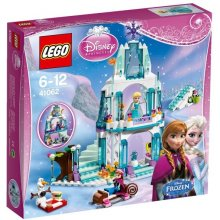 LEGO Princess Błyszczący zamek Elzy