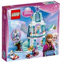 LEGO Glossy princess castle Elzy