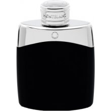 Mont Blanc Legend, Aftershave 100ml...