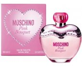 Moschino Pink Bouquet EDT 100ml - туалетная...