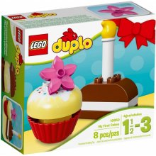 LEGO Duplo My first cake