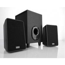 Kõlarid MODECOM kõlar Systems MC-S1 [ 2.1 ]