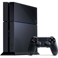 Mängukonsool Sony Playstation 4 black 1TB...