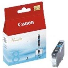 Tooner Canon tint CLI8PC foto helesinine |...