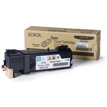 Тонер Xerox 106-R012-78 Toner голубой