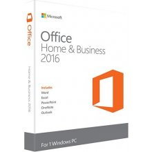 DELL Microsoft Office Home ja Business 2016