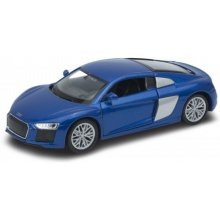 Welly Audi R8 V10 1/34