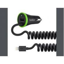 BELKIN Car зарядное устройство 2,4 A incl...