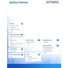 OPTIMUS * Platinum MH110T...