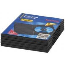 Диски Hama DVD-ROM-Leerhülle Slim 5 чёрный