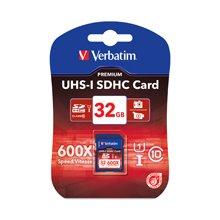 Mälukaart Verbatim SECURE digitaalne CARD...