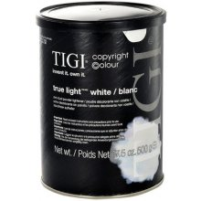 Tigi Colour True Light valge Powder...