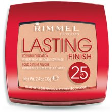 Rimmel London Lasting Finish 25h Powder...