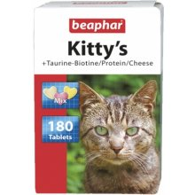 Beaphar Kitty`s Mix Taurine / Biotine...