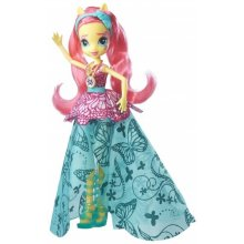 HASBRO MLP Doll Crystal Gala, Fluttershy