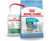 Royal Canin Mini Starter 8,5kg (SHN)