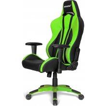 AKracing Premium Plus зелёный Gaming стул