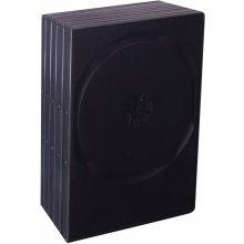 ESPERANZA Boc 2 DVD 14mm BLACK 5pcs