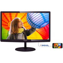 "Monitor Philips 247E6QDAD 23.6"" Full HD..."