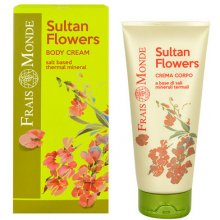 Frais Monde Sultan Flowers Body Cream...