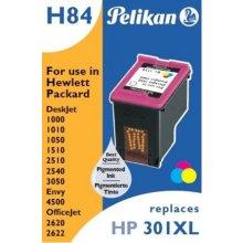 Tooner Pelikan Patrone HP H84 HP301XL comp...