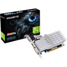 Videokaart GIGABYTE GV-N730SL-2GL NVIDIA, 2...