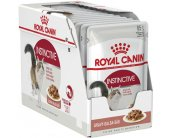 Royal Canin Instinctive - Gravy / Sauce -...