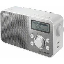Радио Sony XDR-S60, Portable, цифровой, DAB...