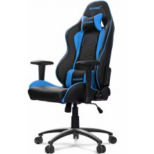AKracing Nitro Gaming Chair Blue
