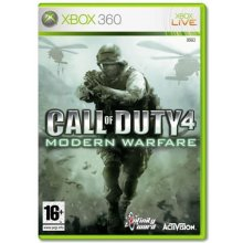 Игра ACTIVISION Call of Duty Modern Warfare...