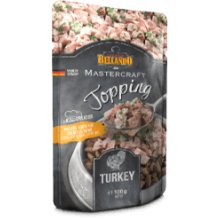Belcando MASTERCRAFT TOPPING TURKEY 100g