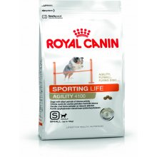 Royal Canin SPORT LIFE AGILITY SMALL DOG...