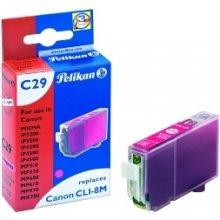 Tooner Pelikan Patrone Canon C29 CLI8 m...