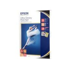 Epson Paper Ultra Glossy фото | 300g | 13x18...
