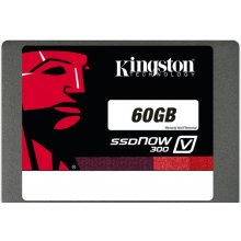 """Kõvaketas KINGSTON SSD 60GB 2,5"""" (6.3cm)..."""