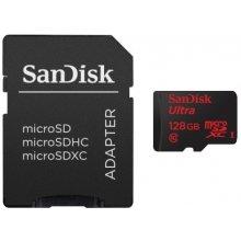 Mälukaart SanDisk Ultra microSDXC 80MB/s...