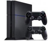 Игровая приставка Sony PS4 Slim 1TB, 2...