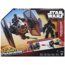 HASBRO Hero Mashers E7 Villain Star Fig