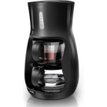 Caso 01810 Type Tea maker, Glass/Black, 1200...