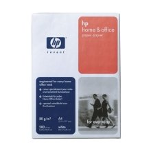 HP 5 x HOME & OFFICE PAPER A4